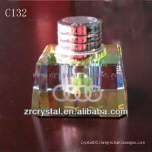 Nice Crystal Perfume Bottle C132