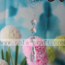 Direct Manufacturers of High Quality Chandelier Crystal Wedding Tree Accessories Acrylic Teardrop And Octagon Beads