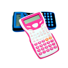 Back to School Scientific Calculator with Cover