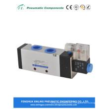 Válvula de solenoide de 4V400