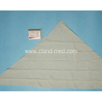 Good Price Medical Disposable 100%Cotton Triangle Bandage