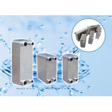 304/316 Brazed Plate Heat Exchanger for Heat Pump