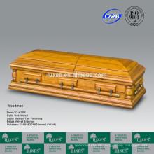Neuer Stil amerikanischer heißer Verkauf Sarg für Funeral_Full Couch