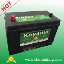 12V100ah Bateria de manutenção selada de alta capacidade grátis