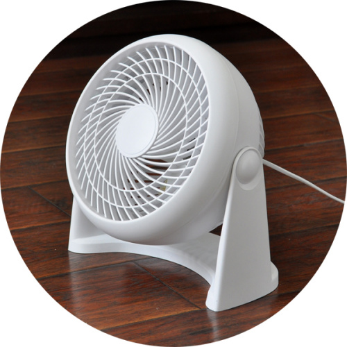 8 ventilateur de circulation d'air