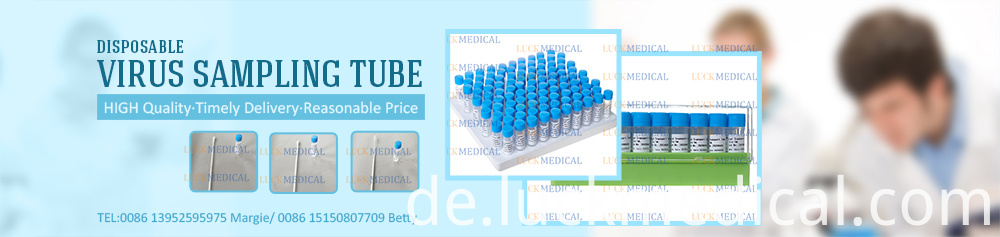 Viral Transport 2ml Tube