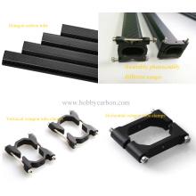 collier de serrage articulé de haute qualité diamètre 20mm25mm30mm