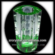 Vaso de cristal agradável L020