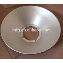 Hohe Präzisions-Tiefzieh- & Stanz-Aluminium-Plattenteile