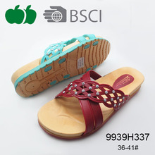 Di alta qualità donne estate stile Slipper