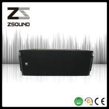 Двойной 12-дюймовый 3-полосная напольная выровняйте звуковую систему