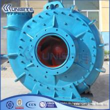 Slurry Pumpe Preisliste zum Verkauf (USC5-014)