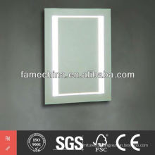 2014 New Commercial mirror with mp3 radio