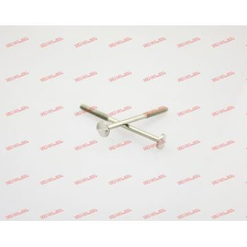 Stainless Steel Side Shield Safety Eyeglasses Hinge Screw