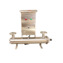 UV-Wasseraufbereitung für Aquarien, Teiche und Fischfarmen