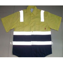 Anti-mosquito e Inseto Camisas de Manga Curta Para Trabalhadores Anti-mosquito e Inseto Camisas de Manga Curta Para Trabalhadores