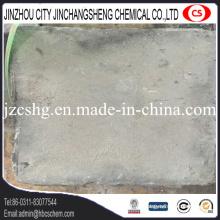 Lingot de métal d'antimoine de catégorie de batterie de Sb de Chine