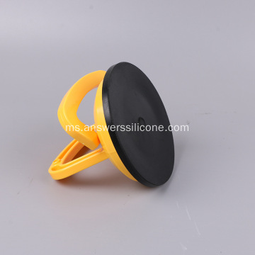 Makanan Hubungi Cawan Suction Rubber HighSafety Silicone Bellows