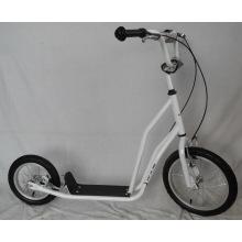 Удар Скутер / Скутера Ноги (H1612)