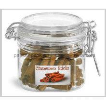 Hochwertiges Haustier Kliner Nahrungsmittelglas für Gewürz (PPC-59)