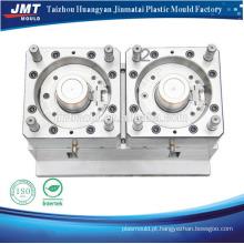 Fornecedor de molde de recipiente plástico de parede fina comida no molde de Huangyan JMT
