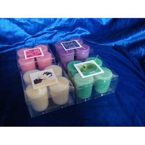 Tealight Candles Lilin Votif Tanpa Bunga