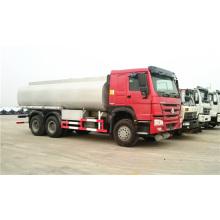 Camión del tanque de aceite del vehículo de transporte de aceite
