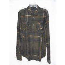 Slim Fit Multi Color Custom Flannel Shirts