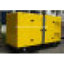 150kVA 120kw Cummins Diesel Generator Silent Genset Soundproof Canopy