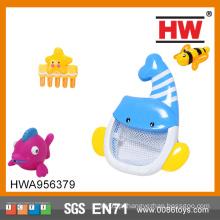 Crianças de alta qualidade Brinquedos de plástico para baleias