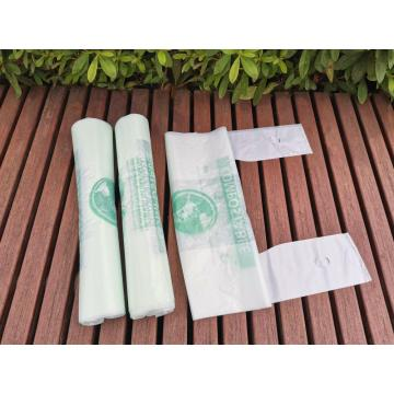 100% Tas Belanja Jagung Pati Bio-degradable