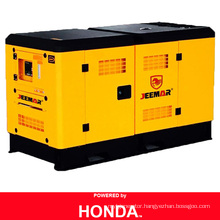 High Quality 15kVA Chinese Engine Open Type Diesel Generator (BM12S/3)