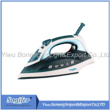 Electric Steam Iron Ssi2832 Electric Iron with Full Function (Blue)