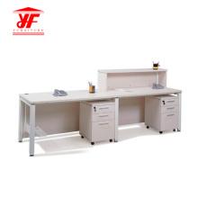 Großer Raum-heißes modernes Schreibtisch-Holz