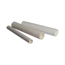 white pvc drainage plumbing pipes on sale plastic pipe fittings 110mm