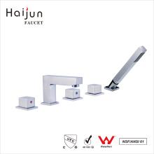 Haijun 2017 Wholesale Banheiro Banheiras Bacia Torradeira termostática Faucet