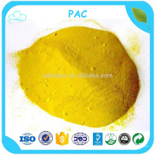 High Efficiency PAC Aluminium Chlorohydrate For Water Purification