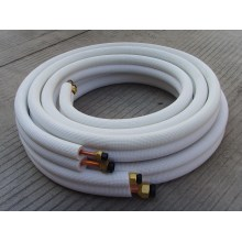 Connection Tube with Double Layer Insulation Tube