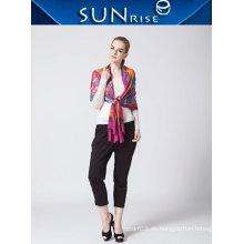 Digital Impreso OEM Diseño Shawl de lana