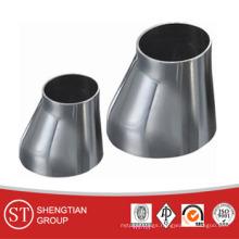 "Stainless Steel Seamless Ecc Reducer (1/2""--72"")"
