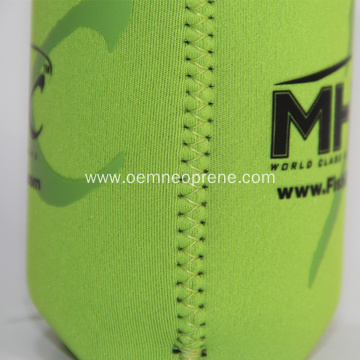 Wholesale Cheap Custom Printed Neoprene Folding Can Coolers