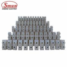 60A 25mm2 Terminal Block Plastic Terminal Blocks H/ U/ V Type PA PP PE