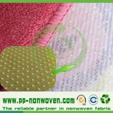 Spunbond PP Non Woven Non-Slip Fabric
