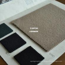 popular duffel coat coarse thick woollen fabric