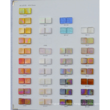 Glass Mosaic 15by15mm