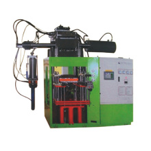 One of The Best Horizontal Silicon Injection Molding Machine Made in China (KSB-300T)