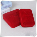 Red Jewelry Packaging Box