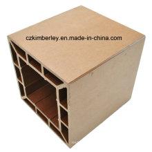 Enviando WPC Ambientalmente Correto Da China