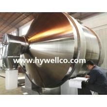 Máquina mezcladora de fertilizantes nitrogenados de gran capacidad