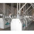 Mais Mehl Fräsmaschinen / Weizenmehl Verarbeitung Maschinen